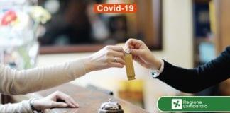 LOMBARDIA: pandemia da coronavirus al 94% rispetto all'intera Italia, in Ticino riflessioni di un padre