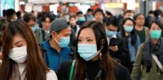 MASCHERINE: con valvola, attenzione, pericolo di diffusione coronavirus