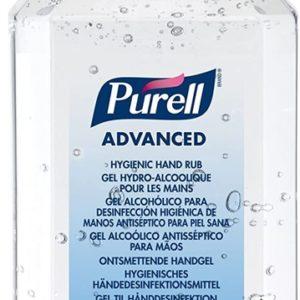 purell gel disinfettante
