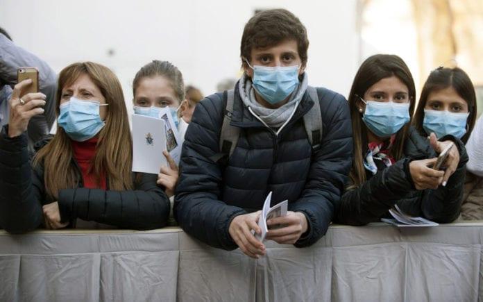 BERTOLI: La mascherina a scuola? Il Direttore del DECS: