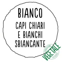 Kit Lavaverde biancheria - TIResidenti - bianco