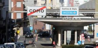 CONFINE: dal 3 giugno le frontiere probabilmente riaperte con l'Italia