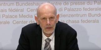 FASE 2: Nuova conferenza stampa da Berna sul coronavirus e la ripartenza di oggi, 11.05.2020