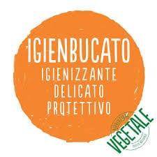 Kit Lavaverde biancheria - TIResidenti - igienbucato