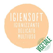 Kit Lavaverde biancheria - TIResidenti - igiensoft