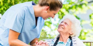CASE DI RISPOSO: almeno 40'600 gli anziani morti per Covid-19 dall'inizio del contagio