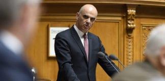 CORONAVIRUS: le autorità federali avrebbero sottostimato la gravità della situazione.