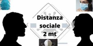 DISTANZA SOCIALE: abolite le multe per contenere il coronavirus, in Inghilterra mascherina obbligatoria