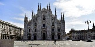 MILANO: 97 dei 210 nuovi casi di contagio da coronavirus di oggi sono stati registrati nel capoluogo lombardo