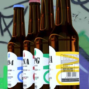 Birre Momo degustazione- TIResidenti