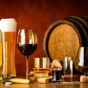 6 - Birra, Vino & Alcolici