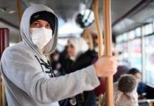 MASCHERINE: il Consiglio Federale decide per l'obbligatorietà sui mezzi pubblici.