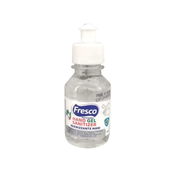 fresco gel igienizzante 100 ml