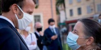 FRANCIA: boom di contagi (13.215 in sole 24 ore) e decessi (47 in solo giorno)