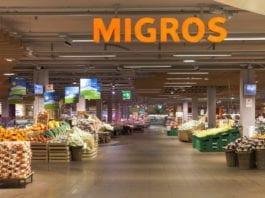 MIGROS: 600 prodotti ribassati per contrastare la concorrenza di ALDI e LIDL