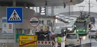 """SVIZZERA: ufficialmente dichiarata """"Paese a rischio"""" dalla Germania"""