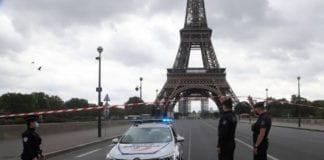 FRANCIA: coprifuoco per 46 milioni di persone, 41'622 casi in 24ore