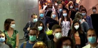 """GARZONI: """"L'importanza di indossare la mascherina. Protegge noi e gli altri."""""""