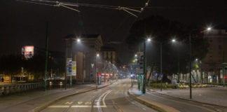 COPRIFUOCO: in Italia si va verso il coprifuoco nazionale alle 21