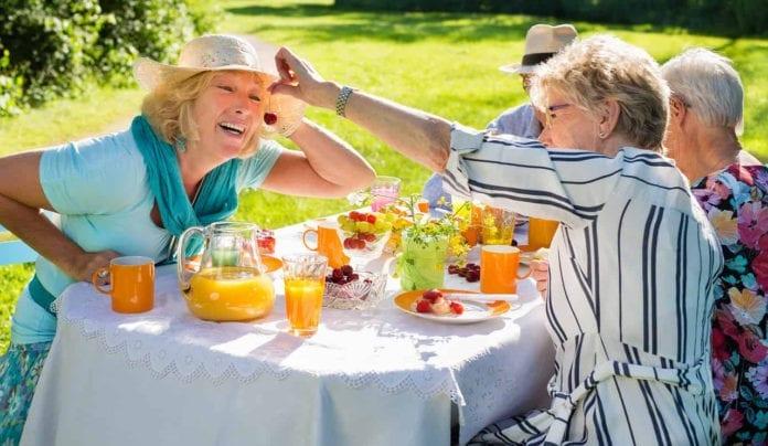 ELISIR DI LUNGA VITA: vivere fino a 120 anni o addirittura 150 in perfetta salute.