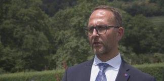 GOBBI: da Regione Lombardia la richiesta ufficiale di scuse agli italiani.