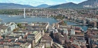SEMI-LOCKDOWN: torna da lunedì nel Canton Ginevra