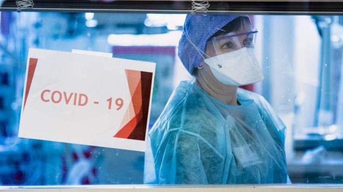 TASK FORCE: punto della situazione della pandemia da Berna