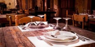 NATALE: pranzo e cenone al ristorante solo per chi è stato lungimirante