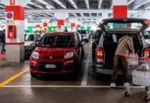 SPESA IN ITALIA: violazione del Dpcm o violazione dell'art. 323 del codice penale?