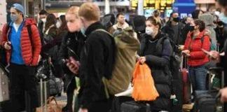 UFAC: Bloccati i voli dal Regno Unito sull'onda della paura