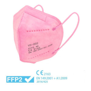 FFP2 ROSA TIResidenti