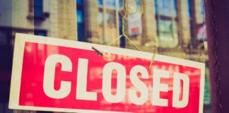 NUOVE MISURE: decisa la chiusura fino a fine febbraio di bar e ristoranti