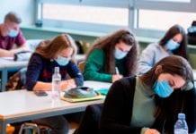 SCUOLE: insegnamento in presenza indispensabile per la task force