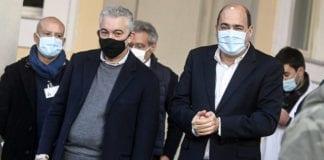 VACCINO: in Italia vaccinate 63'000 persone, secondo Paese in UE