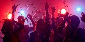 NORME ANTI-COVID: denunciati in 44 a Losanna per un rave party illegale
