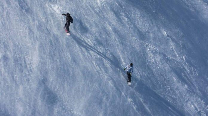 VALANGHE: pericolo anche nell'Alto Ticino causa neve fresca e ventata.