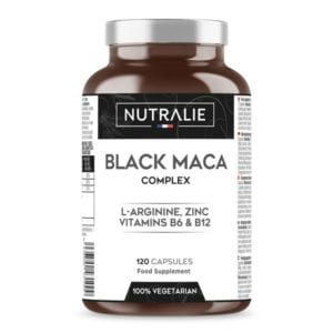 BLACK MACA COMPLEX - TIRESIDENTI