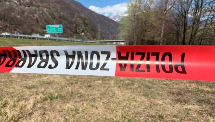 FEMMINICIDIO: a meno di un anno dal fatto di Giubiasco, di nuovo in Ticino.