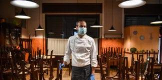 GASTROSUISSE: un ristorante su cinque ha già chiuso, un altro 20% è a rischio.