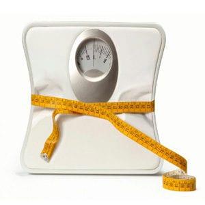 5 - Controllo del peso
