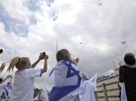 ISRAELE: campagna vaccinale modello per il mondo intero