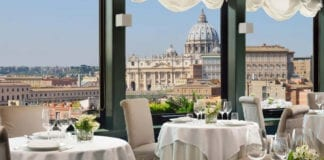 ITALIA: ristoranti al chiuso aperti dal 1 giugno, insieme alle palestre.