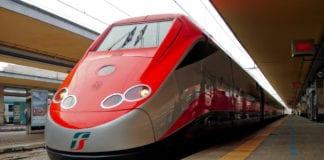LOMBARDIA: tratta sperimentale Milano-Roma in treni Covid-tested