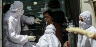 VARIANTE INDIANA: 1 milione di contagi in tre giorni, Europa in allerta.