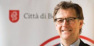 BRANDA: riconfermato sindaco di Bellinzona con oltre il 60% di consensi.
