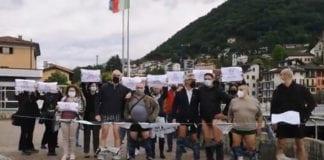 CONFINE: vietata l'entrata agli svizzeri in Italia anche se vaccinati.