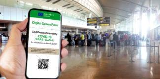 GREEN PASS: cambiano le regole per ottenere la certificazione verde.