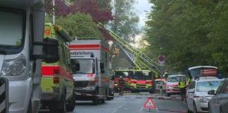 SFRATTO: intervento forzato, prima incendia la casa poi si suicida.